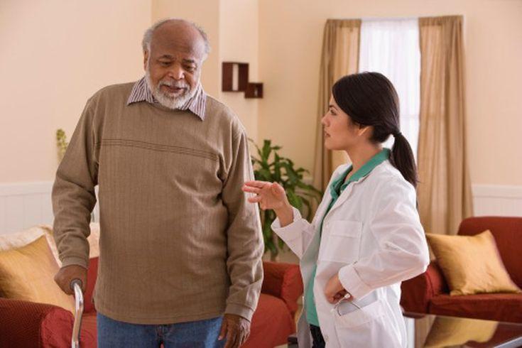 Objetivos de trabajo como auxiliar de enfermería | Muy Fitness