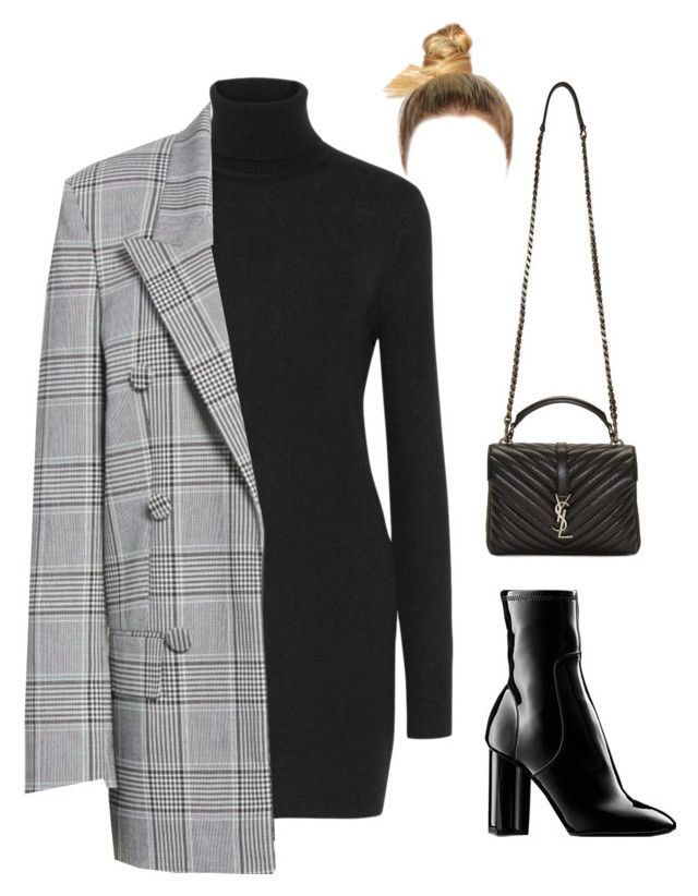 """""""Sans titre # 2126"""" from frenchystyle ❤ liked Polyvore with Equipment, Al"""
