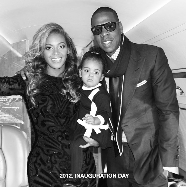 Cutest Pictures of Blue Ivy Carter | Mom Beyonce and Dad Jay Z