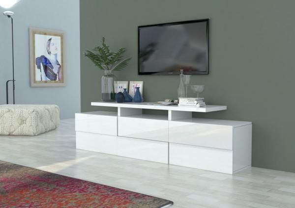 best 25 modern tv cabinet ideas on pinterest tv cabinets modern tv wall and entertainment units. Black Bedroom Furniture Sets. Home Design Ideas