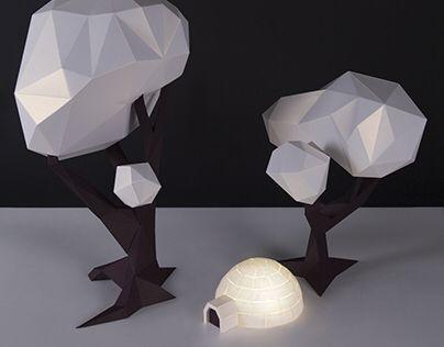 "Titta på det här @Behance-projektet: ""Paper sculpture for Antalis"" https://www.behance.net/gallery/45881409/Paper-sculpture-for-Antalis"