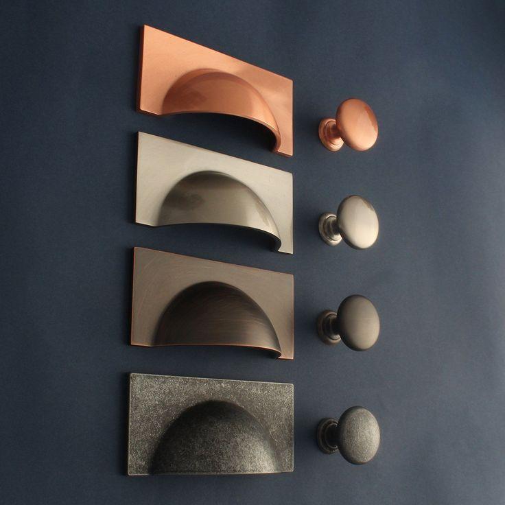 monmouth cupboard handles  küchengriffe küchenschrank
