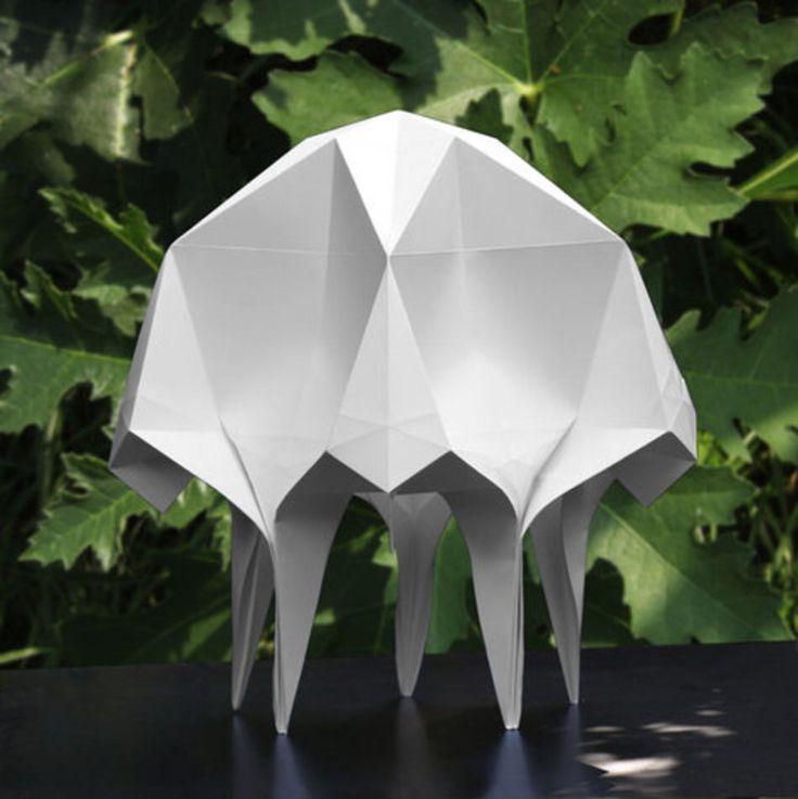 Geometrische vormtaal