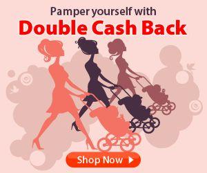 Stockpiling Tip – Use Cash Back Shopping