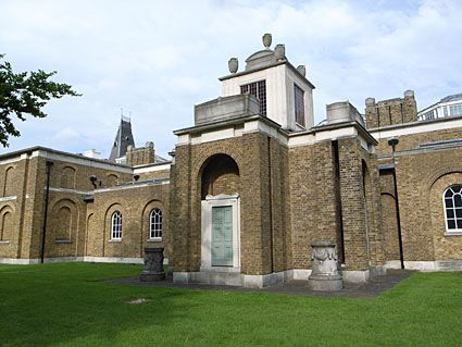 Dulwich Picture Gallery, London