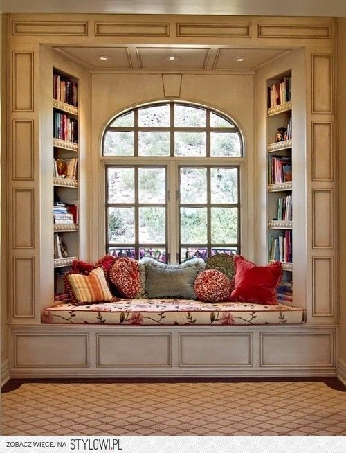 "@Sarah Chintomby Heckendorn Just like this?!?!  I like the white(r) color!  Unlike you ""imaginary"" normal library...."