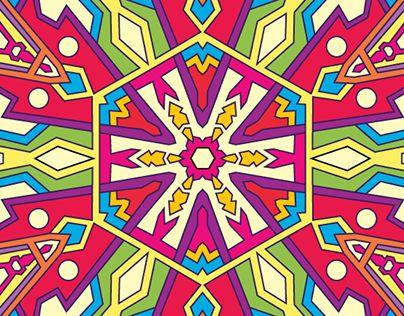 "Check out new work on my @Behance portfolio: ""Mandala: Geometric and Hexagonal"" http://be.net/gallery/64860183/Mandala-Geometric-and-Hexagonal"