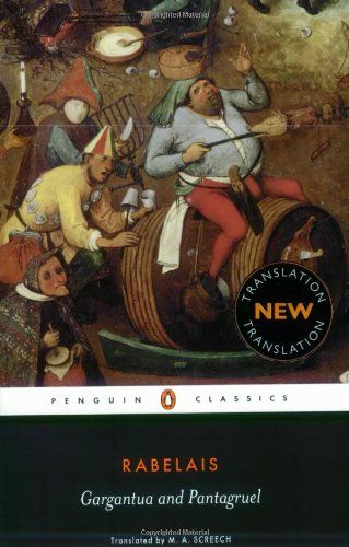 ~#TOP~ Gargantua and Pantagruel by Francois Rabelais download book in text format online for ipad iphone ebook format pdf txt