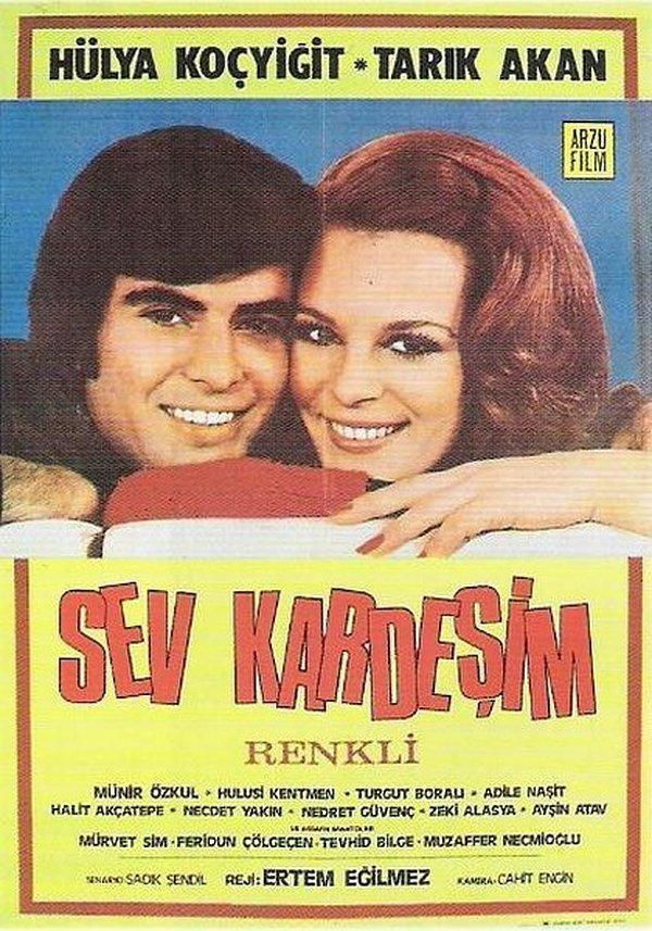 Sev Kardesim (1972)