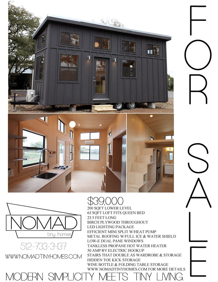Wondrous 17 Best Ideas About Tiny House On Wheels On Pinterest House On Largest Home Design Picture Inspirations Pitcheantrous