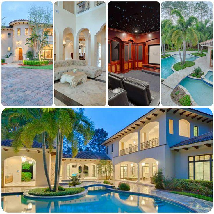 Celebrity homes | abc7chicago.com