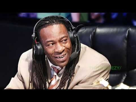 Michael Cole on: his funniest Booker T story - YouTube