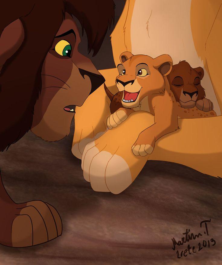 Lion King Safura The Lion King Safura