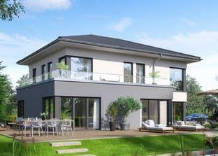Esta e muitas outras casas podem ser encontradas no Fertighaus.de – a sua casa a partir de …   – Häuser