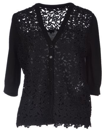 Dolce & Gabbana Cardigan on shopstyle.co.uk