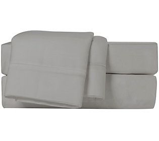 Sleep Like A King Ultimate Queen Sheet Set w/ DuPont NovaCool Fabric