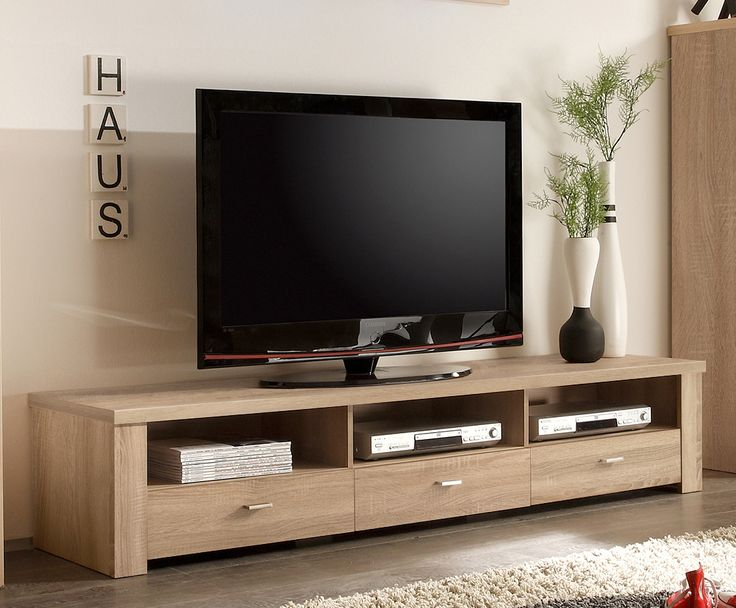 best 20+ lowboard eiche ideas on pinterest | tv wand eiche, tv