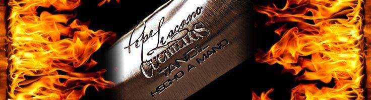 Cuchillos Personalizados / Custom Kinves