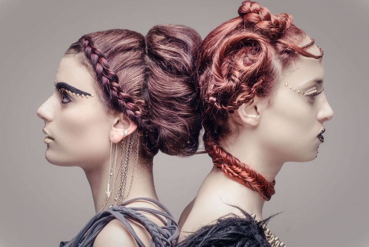 PH: Sara Ju Modelo: Daniela Izaciga  MAKEUP & HAIR: Ezequiela Hair and Makeup — at FotoDesign Bogota.