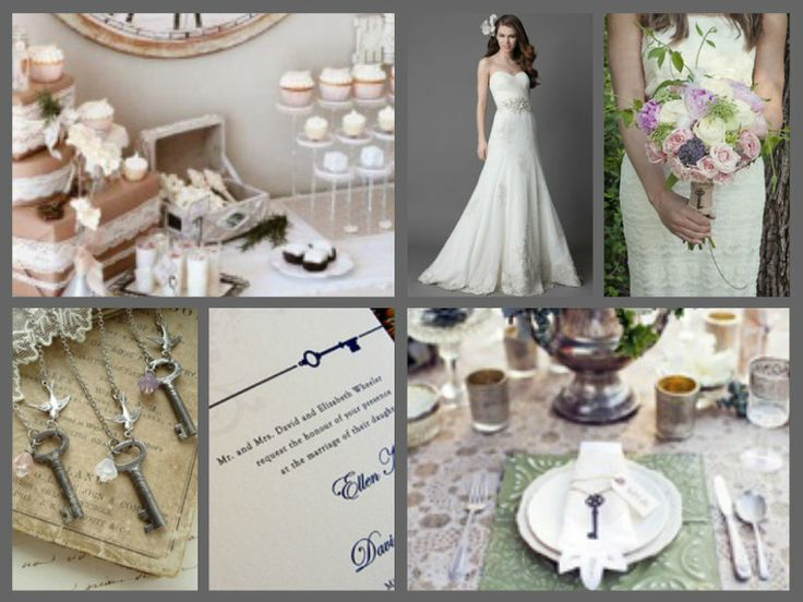 Heart Wedding Themes | Wedding Tips and Inspiration