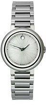 Movado Concerto Stainless Steel Womens watch #0606702