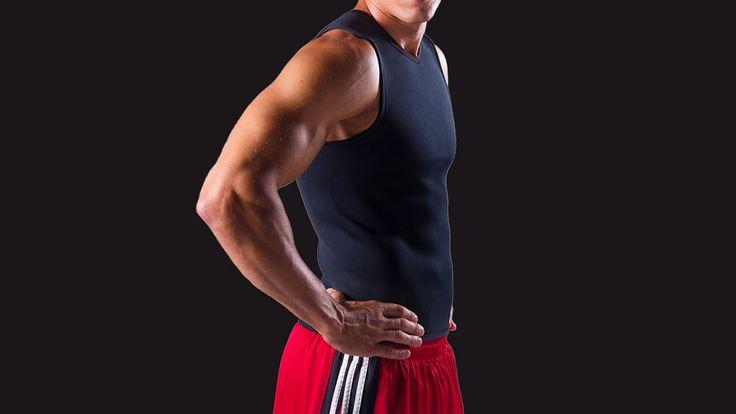 FitNow T-Shirt Polishop é a inovação que você precisa nos seus treinos! Ela oferece uma poderosa compressão com ação térmica, que retém a temperatura corporal durante a prática de atividades físicas, enquanto modela seu corpo na hora!*  FitNow T-Shirt é o aliado que você precisa nos seus treinos, durante o trabalho, nas atividades do dia a dia e até mesmo na hora de dormir porque ela modela seu corpo* e mantém sua roupa sempre sequinha.  Sua exclusiva tecnologia NeoPower, combinada com um…