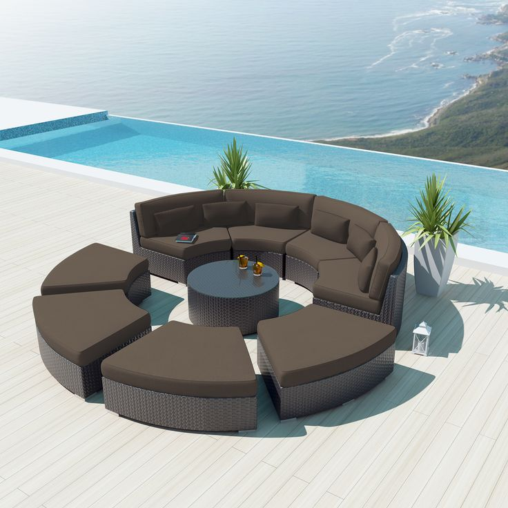 21 best outdoor furniture images on pinterest backyard furniture