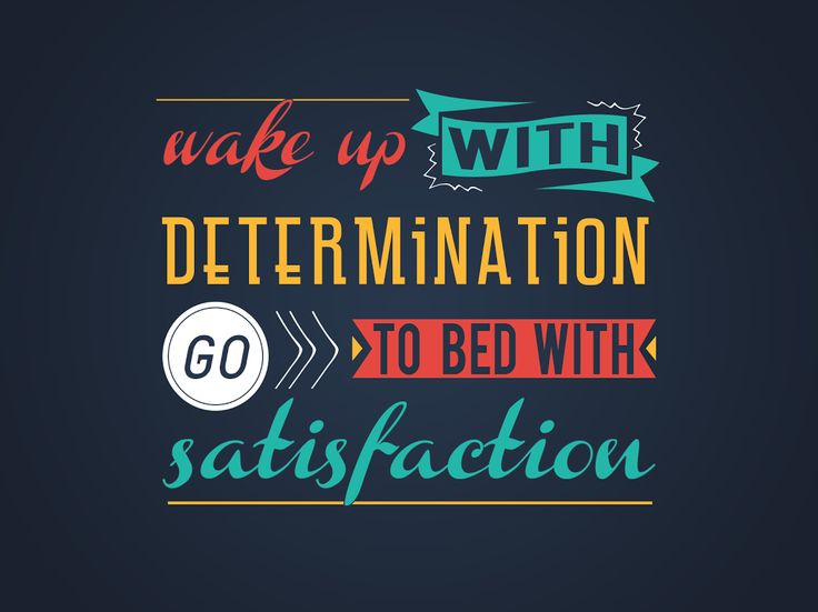 Determination Satisfaction desktop wallpaper background ...