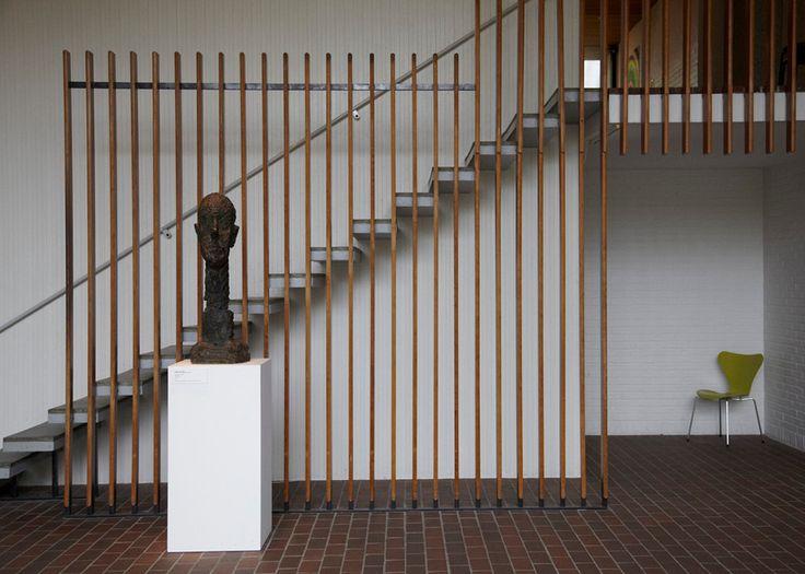 Louisiana Museum, Denmark  by http://lesliewilliamsonphoto.blogspot.com.br/