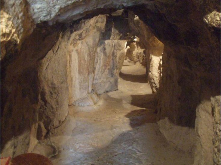 Dans les entrailles des pyramides égyptiennes