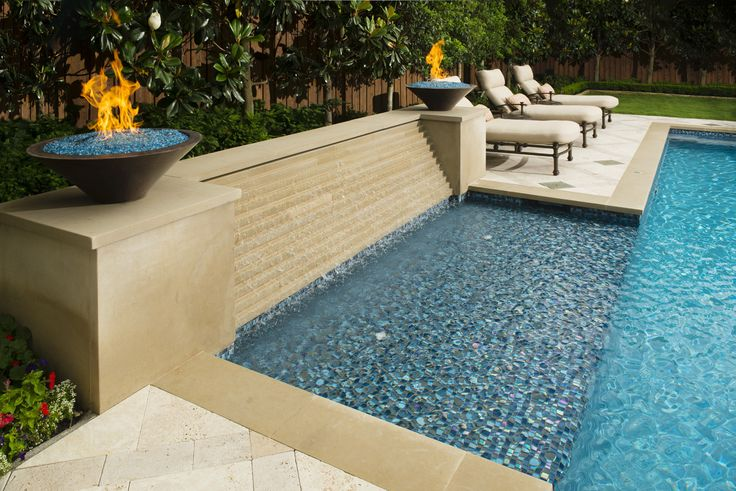 30 best ledge lounger love images on pinterest pool for Pool design elements