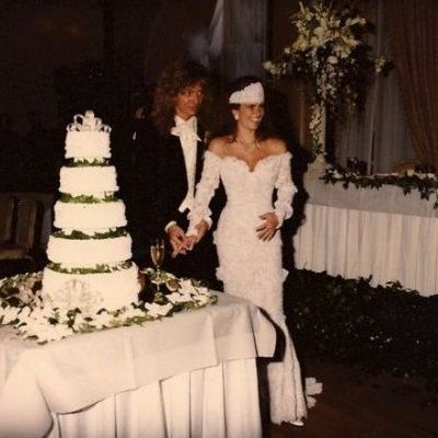 On this day in 1989, David Coverdale married actress Tawny Kitaen