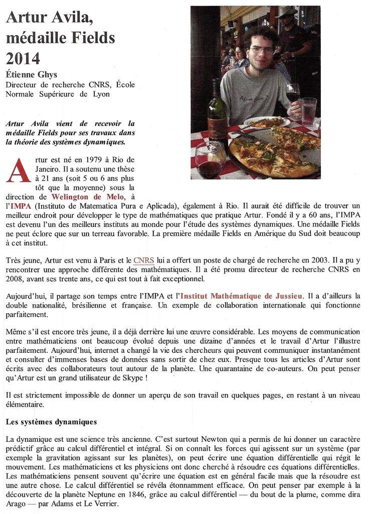 Avila Artur - page 1