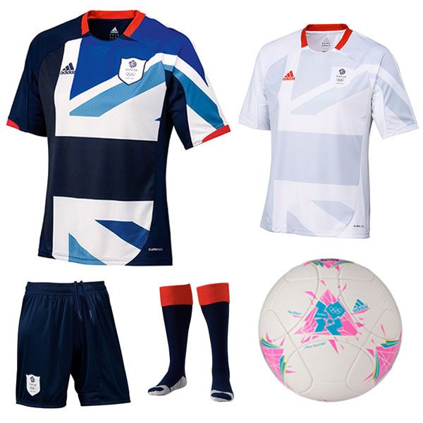 Kit for football players