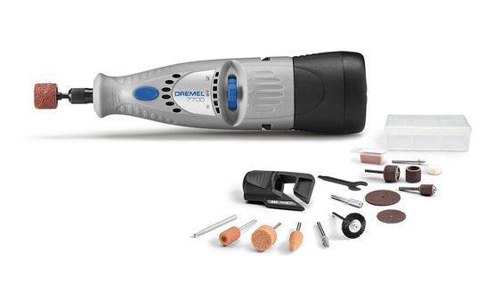 Dremel 7700-1/15 MultiPro 7.2-Volt Cordless Rotary Tool Kit *** Want additional info? Click on the image.