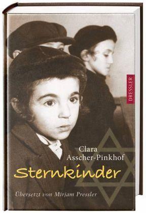 So wichtig wie das Tagebuch der Anne Frank (Erich Kästner) Sternkinder: Das waren die jüdischen Kinder, die unter den Nationalsozialisten den Davidstern tragen mussten.