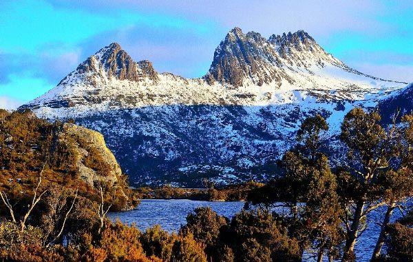 Cradle Mountain Tasmania - Photo by Dan Fellow