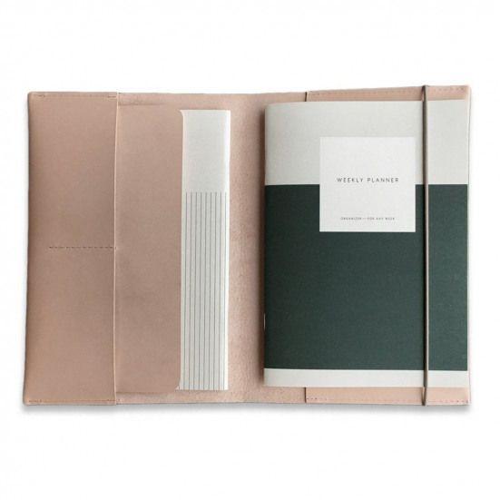 Kartotek Copenhagen – Stationery – Paper Goods – Pen and Ink – Monthly Planner -…