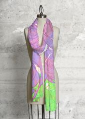 Modal Scarf - Tetris scarf by VIDA VIDA kouQzKCGNw