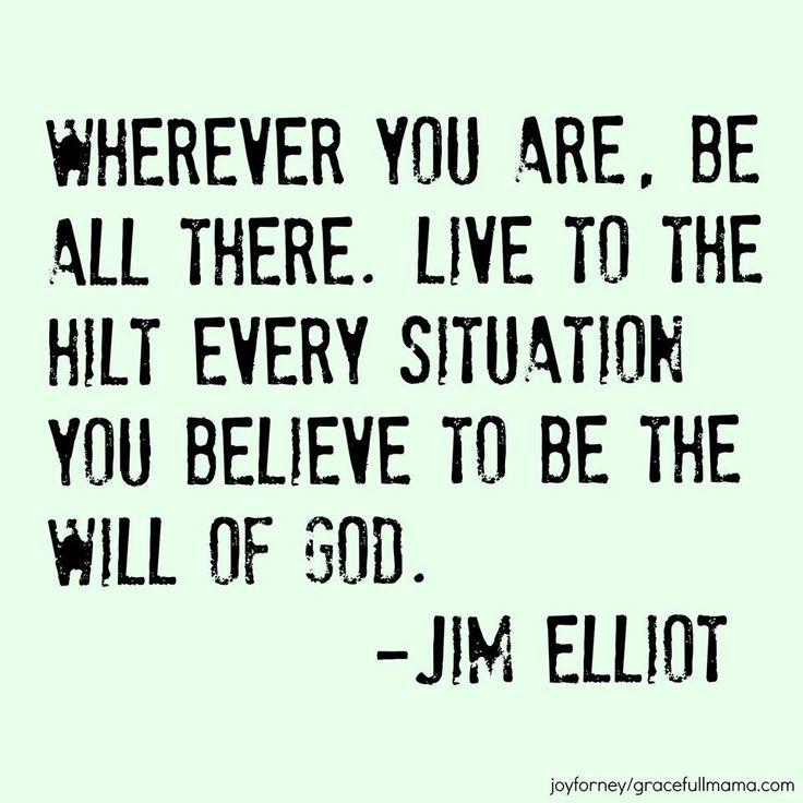 Elisabeth Elliot Quotes On Love: The 25+ Best Jim Elliot Ideas On Pinterest