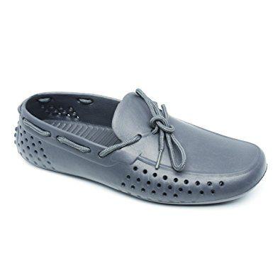 5bb71f81cd75 Fresko Mens Foam Loafer Summer Sandal Shower Shoes Review