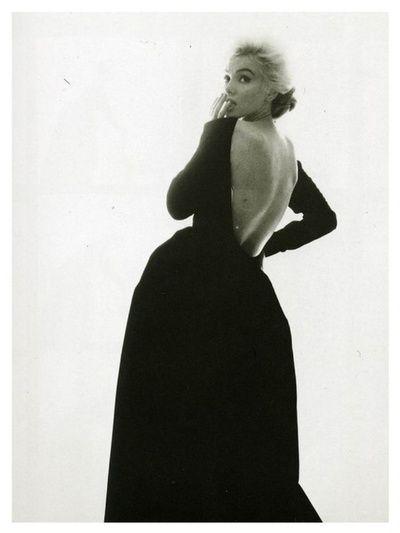 Изысканные и стильные черно-белые фотографии ~ Дизайн красивых интерьеров и вещей