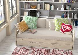 Cama sofa - MueblesLUFE