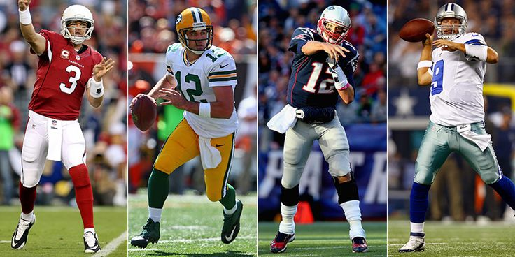 West Coast Offense: Why California Produces The Best NFL Quarterbacks