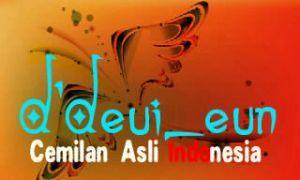 DDeuieun Jakarta | Asli Cemilan Indonesia