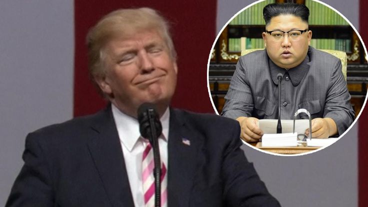 "#Mirror .... ""Foreign Minister Ri Yong-ho told the United Nations that Mr Trump had committed an irreversible mistake during his speech to the body in New York last week"".... http://www.mirror.co.uk/news/world-news/north-korea-accuses-donald-trump-11226591"
