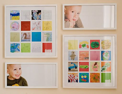 photograph their art & toss originals. so smart!: Ideas, Medicine Chest, Display Kids Artworks, For Kids, Kids Spaces, Kid Art, Art Display, Child Art, Artworks Display