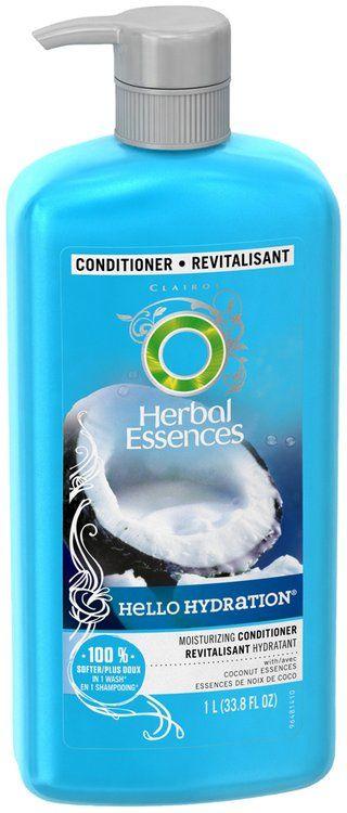 Herbal Essences Hello Hydration® Moisturizing Conditioner 33.8 fl. oz. Pump