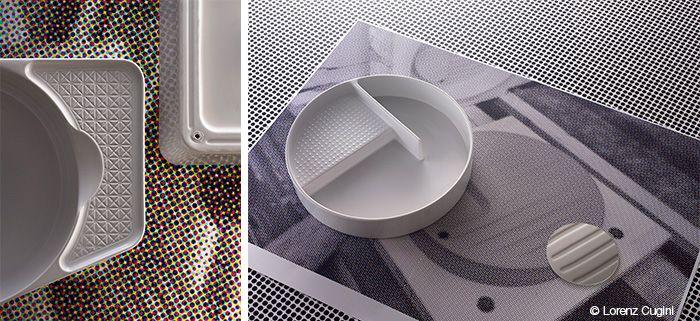 Hochparterre prämiert «SaphirKeramik» von Konstantin Grcic für Keramik Laufen mit dem Goldenen Hasen