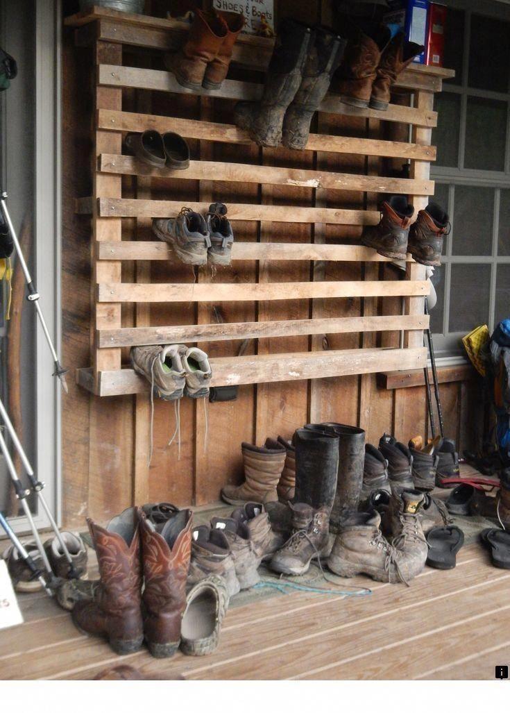 20 Spectacular Diy Shoe Storage Ideas For Best Home Organization To Try In 2020 Outdoor Shoe Storage Hostel Hostels Design